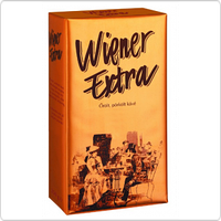 Кофе молотый Eduscho Wiener Extra 1 kg
