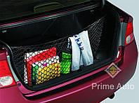 Сетка в багажник автомобиля (карман) 60х100см