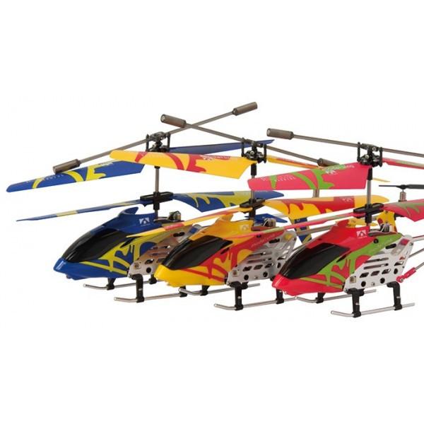 Вертолет 3,5 канальный на дистанционном управлении, фото 1