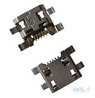 (Коннектор) Aksline Разъем зарядки LG D820, D821 Google Nexus 5 / G4 H810 / G4 H811 / G4 H815 / LS991 / F500