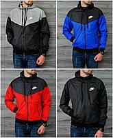 Мужская куртка, ветровка Nike.