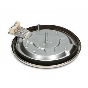 Конфорка для електроплити діаметр 180 mm, 1500W Ego C00099675, фото 2