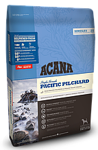 Корм ACANA (Акана) Singles PACIFIC PILCHARD для собак всех пород и возрастов, с сардиной 2 кг