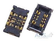 (Коннектор) Aksline Контакты батареи Xiaomi Mi3 / Mi4