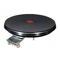 Конфорка для электроплиты диаметр 180 mm, Экспресс нагрев 2000W Ego C00099676