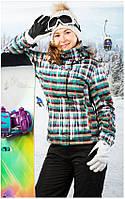 Куртка лижна Foxi Capri (9005) - S