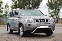 Кенгурятник Nissan X-Trail 2007-2012