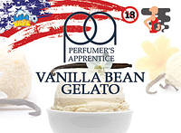 Vanilla Bean Galeto ароматизатор TPA (Ванільні галети)