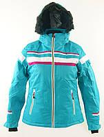 Куртка сноубордова, лижна Temster Fury Lite-Blue (78007-Lite-Blue) - XL