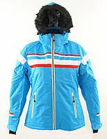 Куртка сноубордова, лижна Temster Fury Blue (78007-Blue) - XL