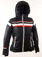 Куртка сноубордова, лижна Temster Fury Black (78007-Black) - M