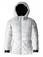 Куртка підросткова Just Play Gira White (B4286-white) - 128/134