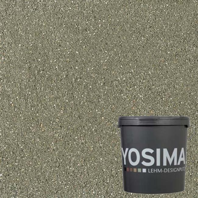 Декоративная штукатурка YOSIMA  SCGR 1.0  жадеит-зеленый 20 кг