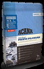 Корм ACANA (Акана) Singles PACIFIC PILCHARD для собак всех пород и возрастов, с сардиной 6 кг