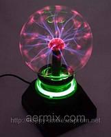 Плазменный шар — Plasma ball, детский светильник купить недорого, купить, где купить
