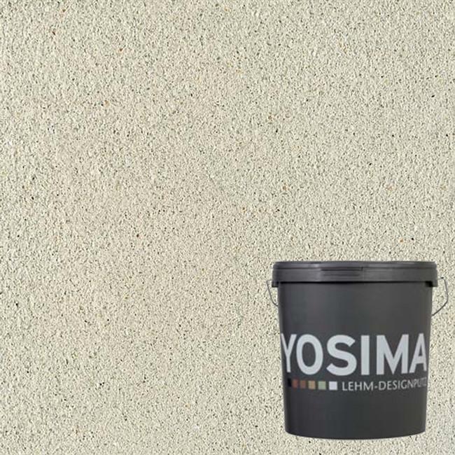 Декоративная штукатурка YOSIMA  SCGR 1.1  жадеит-зеленый 20 кг