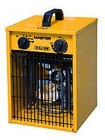 Электрические нагреватели MASTER B 15 EPB 380
