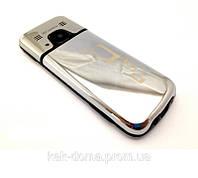 Мобильный телефон Nokia 6700 на 2 сим карты, металлический
