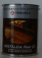 Масло для пола Ностальгия (Nostalgia Floor oil) 1л