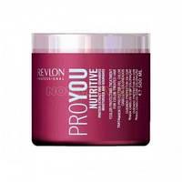 Маска увлажняющее питание для сухих волос Pro You Nutritive Mask Revlon 500 мл