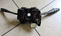 Подрулевой переключатель света фар и дворников Nissan Almera N15 1995-2000г.в. без Airbag 5 дв хетч