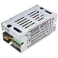 AC110V-220V к DC5V 2A 10W Switch Power Supply LED Адаптер для водителя Strip Light Transformers