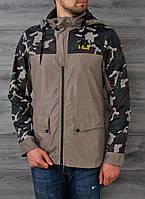 Мужская куртка, ветровка Jack Wolfskin.Отличное качество!