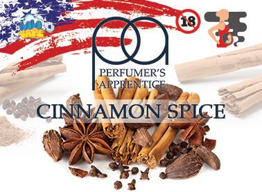 Cinnamon Spice ароматизатор TPA (Корица)