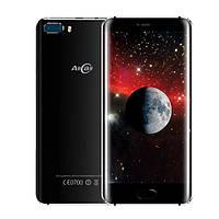 AllCallRio5,0-дюймовыйAndroid7,0двойные задние камеры 1GB RAM 16GB ПЗУ MT6580A Quad-Core 3G Смартфон