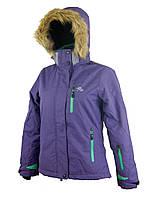 Куртка сноубордова, лижна TTH Volet (15035-violet) - XL