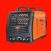Аргоновые сварочные аппараты по алюминию AC/DC на 315 Ампер