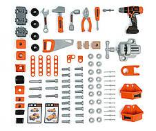 Мастерская инструментов Black & Decker Smoby 360702, фото 3