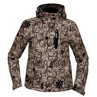 Куртка Foxy Жінкам білий/чорний (PB-1036-WT) - XL