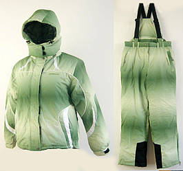 Куртка та штани The Trend House Pinky Green жіночий (6245-Green) - 146