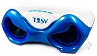 Игрушка Tosy Интерактивный робот Robotics Discorobo Лукас-диджей (танцует, рус. язык) (TDV107)