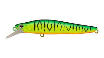 Воблер Strike Pro IB Minnow JET 95 тонущий 9,5 см 13,0 гр Загл. до 2,5м GC01S
