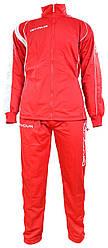 Спортиний костюм Givova Argentina червоний (G0446-1203) - XL