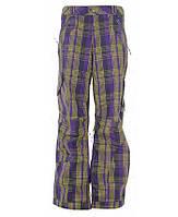 Штани гірськолижні Burton Gmp Fly жіночі фіолетовий (87380-sh) - L