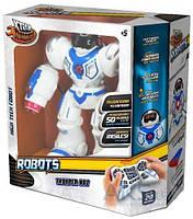 Игрушка Blue Rocket Интерактивный робот Штурмовик (XT30039)