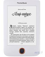 Электронная книга PocketBook 614 Basic 3 (PB614-2-D-CIS) White