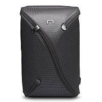 NIID-UNO 20L 15.6inch Anti-Theft Тонкий Рюкзак для ноутбука Спорт Casual Водонепроницаемы Сумка Мини-рюкзак Чехол с портом USB для зарядки для д