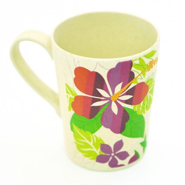 """Кружка из бамбукового волокна """"Primula"""" 10х7.5см/300мл Fissman"""