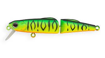 Воблер составной Strike Pro Magnum Loach 70 7,0 см 7,0 гр Загл. 1,5м #GC01S