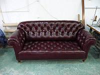 Ремонт перетяжка мягкой мебели