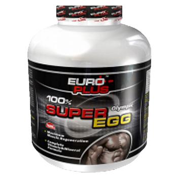 Протеин Олимпик супер егг / Olympic syper egg 575г