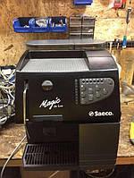 Кофемашина Saeco Magic de luxe, б\у, из Германии