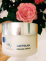 Пилинг-крем Лактолан Холи Ленд PEELING CREAM LACTOLAN Holy Land 250мл
