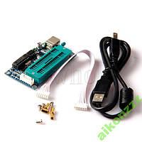 USB программатор PIC K150 ICSP