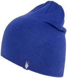Шапка 4F синій (H4Z17-CAD002-1283) - L/XL