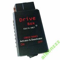 Деактиватор иммобилайзера Drive Box